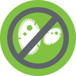 no mold logo