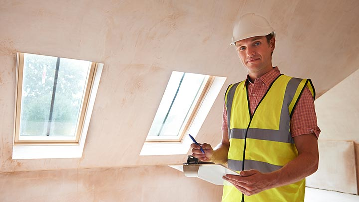 Professional who does Mold Inspection in Gulfport