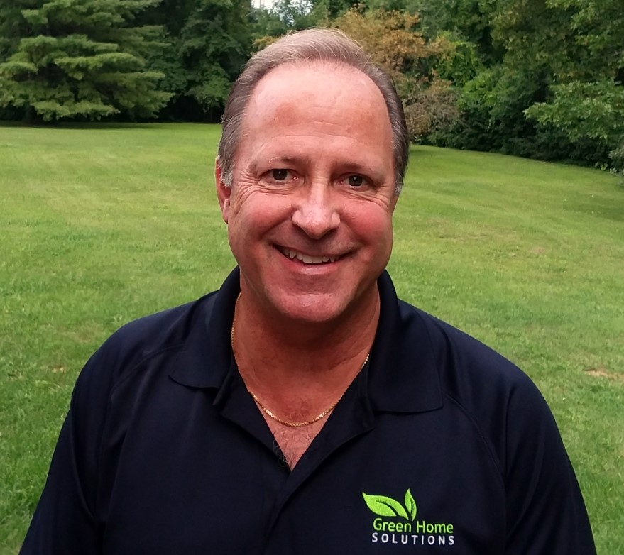 Green Home Solutions Plattsburgh NY Owner