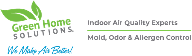 Green Home Solutions - Indoor Air Quality