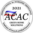 2020 ACAC Green Home Solutions