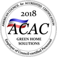 2018 ACAC Green Home Solutions